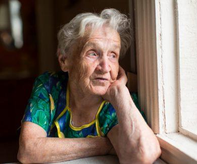 6 Ways for Seniors to Beat Depression