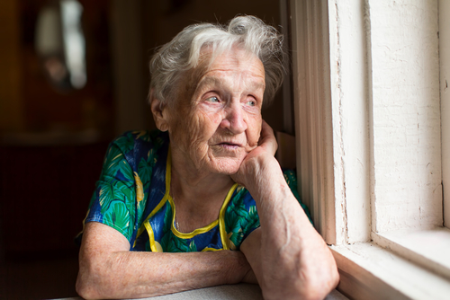 6 Ways for Seniors to Beat Depression