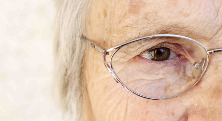 How Home Care Helps Seniors with Vision Loss or Impairment