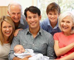 Juggling Caregiving in the Sandwich Generation