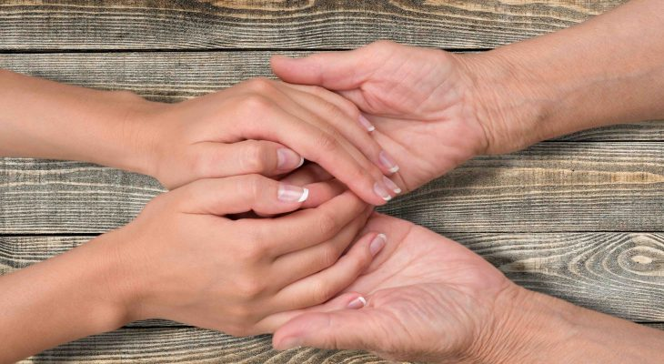 Support Systems for Elderly Dealing with Substance Abuse
