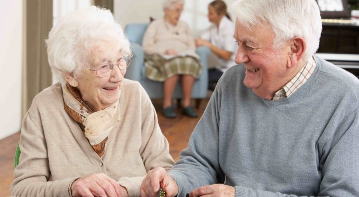 How to Find the Right Senior Care Facilities For Aging Parents