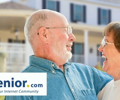 Senior Services that Make Aging in Place Possible