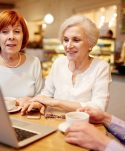 How Dangerous is Social Media to Seniors' Well-Being?