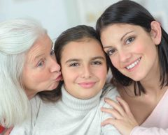 Why Family Relationships are Important for Seniors