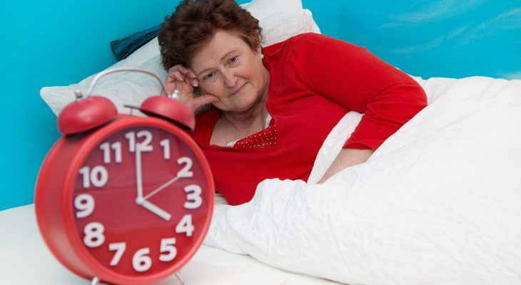 Tips for Better Sleep as You Age