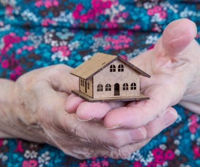 What Seniors Miss Most about Home in Facility Care
