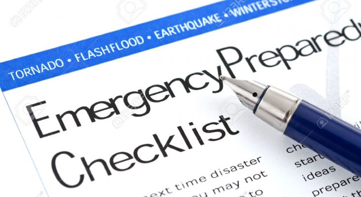 Practical Tips on Preparing for Elder Emergencies