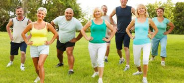 9 Great Ways for Seniors to Stay Fit
