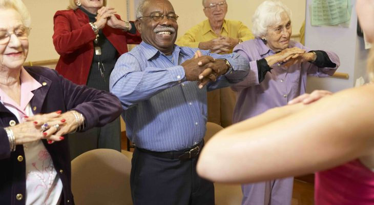 3 Senior Activities that Improve Balance & Prevent Falls