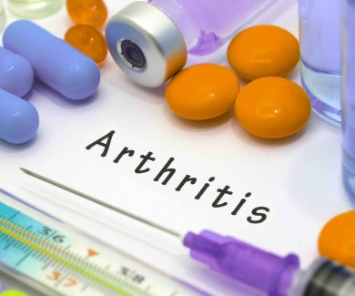 3 Things Everyone Living with Arthritis Should Know