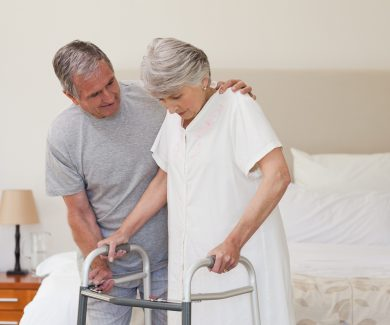 What America's Caregiver Shortage Means for Families