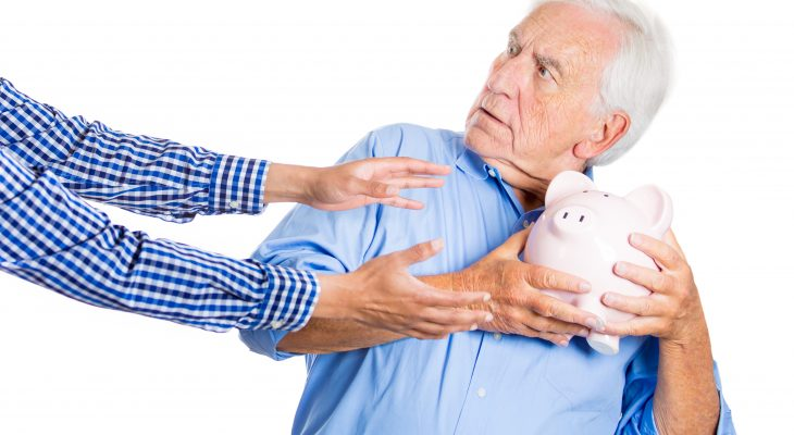 What to Do When Experiencing Financial Hardship as a Senior