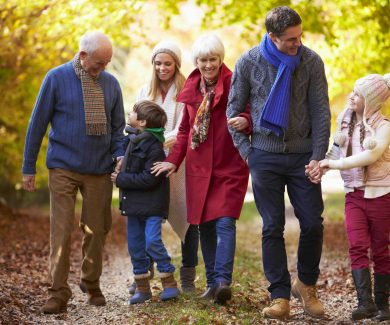 How to Make Holidays Special for Someone with Dementia