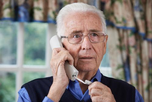 House Calls: The Future of Senior Care