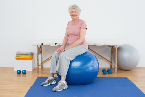 3 Benefits of Yoga for Senior Health
