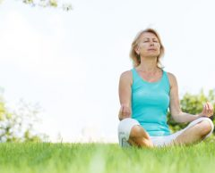 Why Regular Meditation Is So Important for Seniors