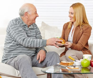 What is Care.com and How Safe Is It to Find a Caregiver?