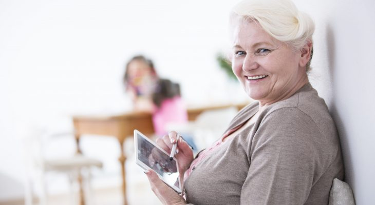 Low Cost Entertainment for Seniors