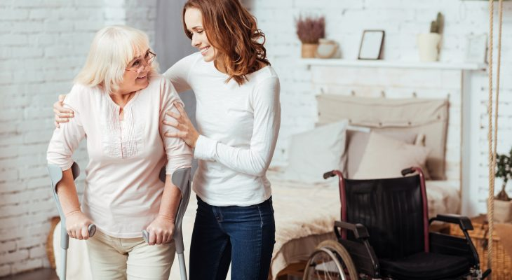 Types of Specialty Care Demanded from Senior Home Care Franchises