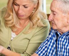 Ask an Expert: Five Tactics for Dementia Caregiving