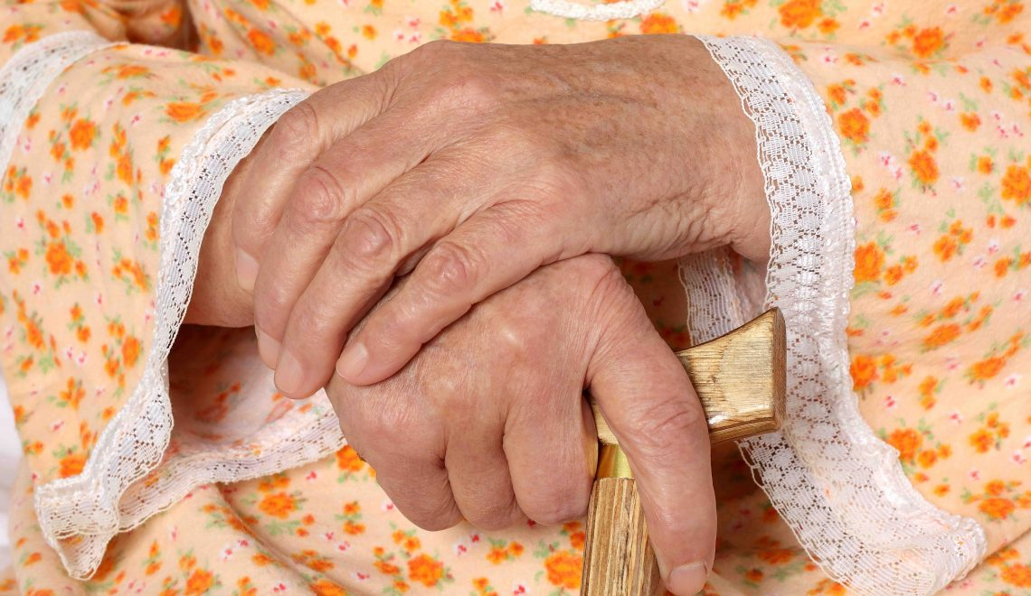 Help! My Loved One is Struggling, but Resists Home Care Services