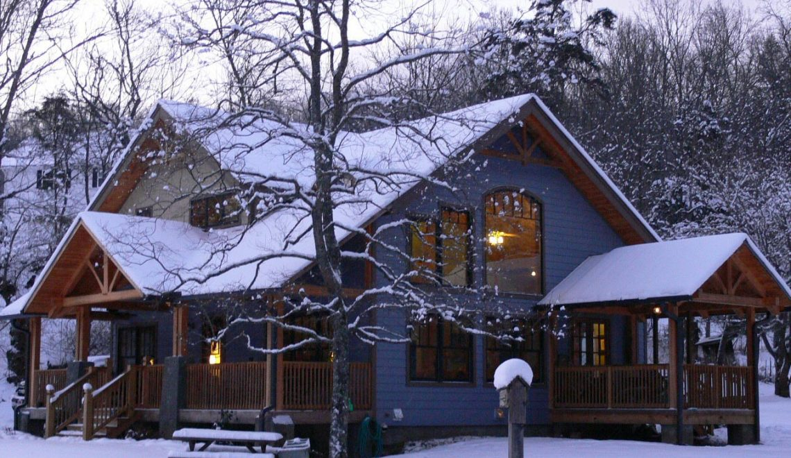 Cost of Owning a Home in a Cold Climate