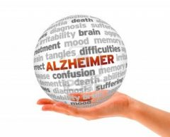 How Fast Does Alzheimer's Progress?