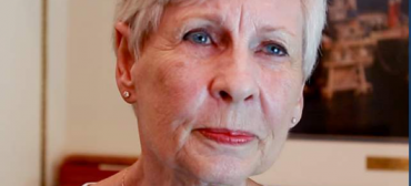 An Alzheimer's Wife Tells Her Story