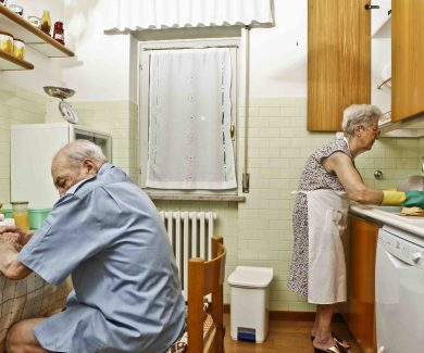 Should Family Caregivers Perform Household Chores