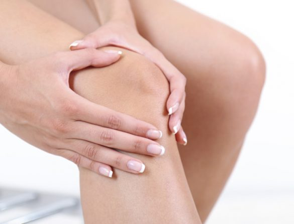 Is walking bad for my knees?