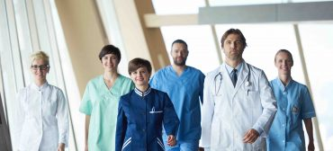 Choosing Right Doctor for Aging Parent