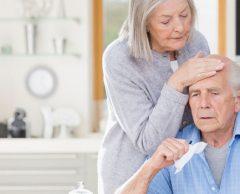Best Ways for Seniors to Avoid the Flu
