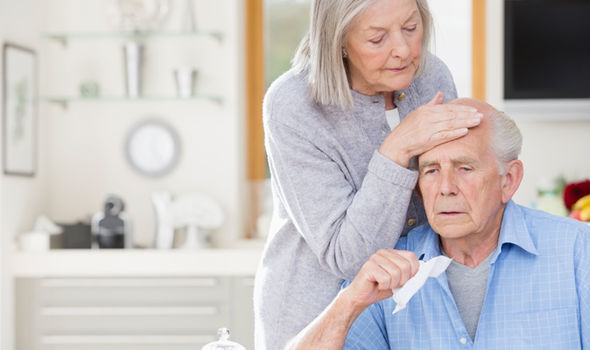Best Ways for Seniors to Avoid the Flu