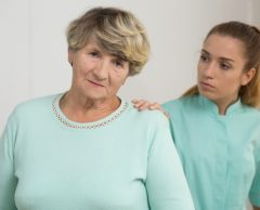 How to Prevent Agitation in Loved One with Dementia
