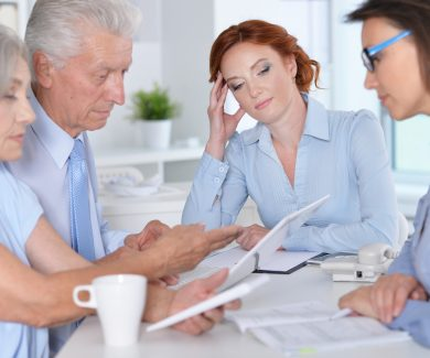 Power & Limitations of Power of Attorney Documents
