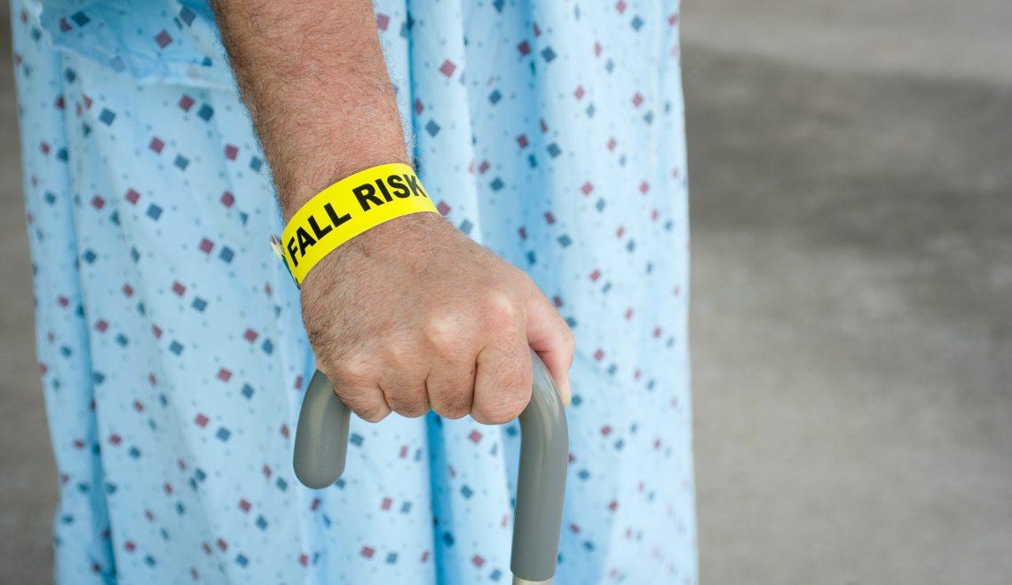 How Senior Home Care Can Address a $50 Billion Health Crisis
