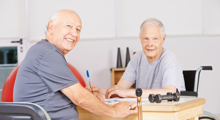Top 10 Board Games for Active Retirees