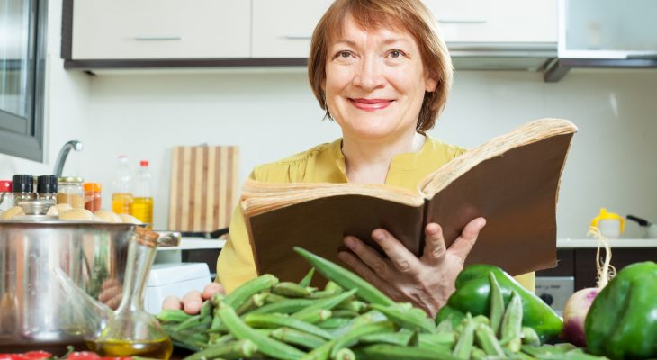 Tips on Healthy Eating as You Age