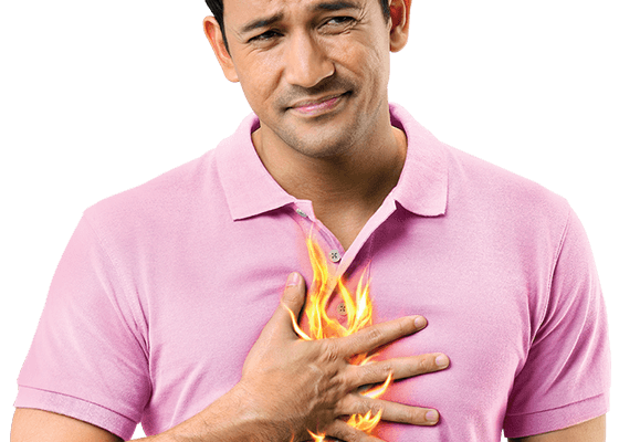 Simple Tips To Avoid Heartburn