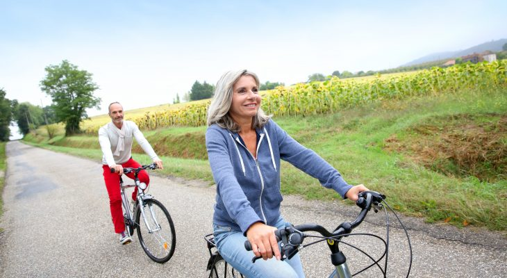 Biking Your Way To Better Health