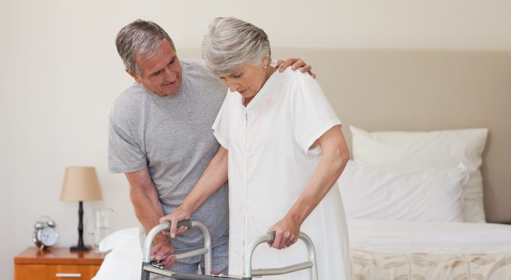 5 Tips for Aging in Place