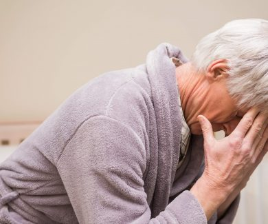 7 Best Ways for Seniors to get Stress Relief