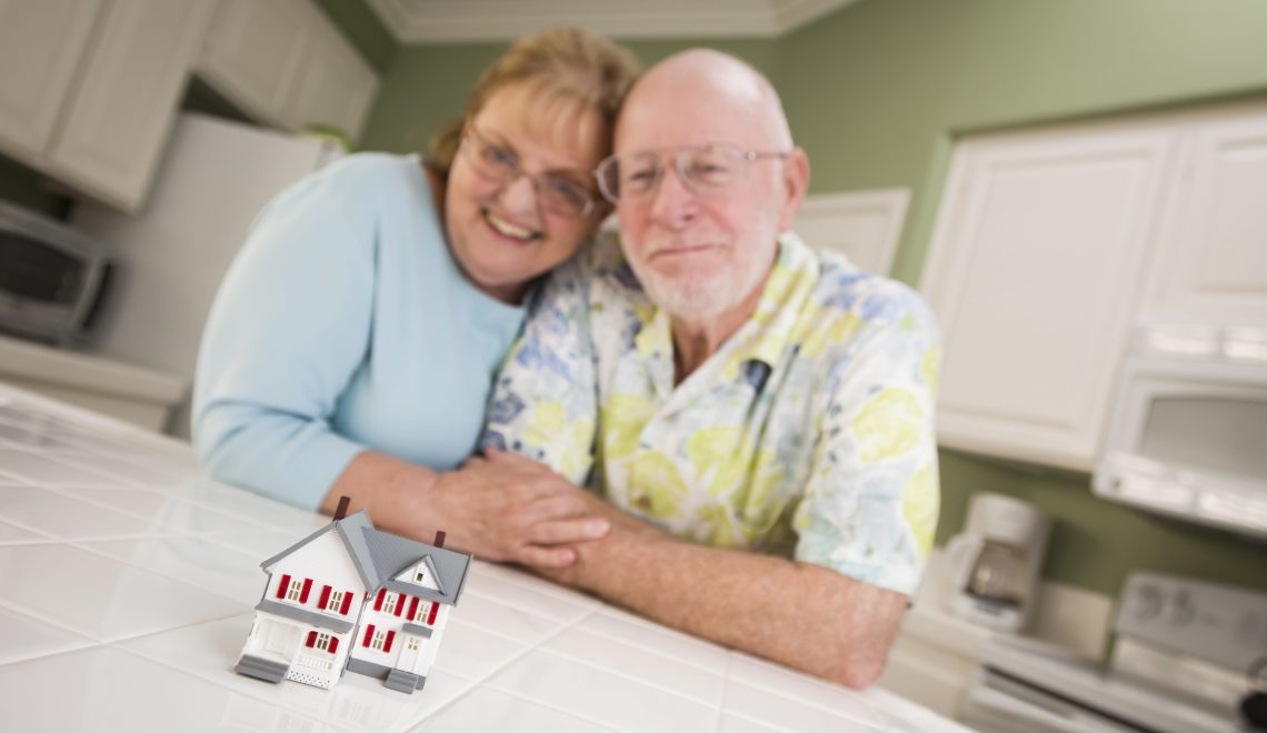Eco Home Improvements to Save Seniors Money