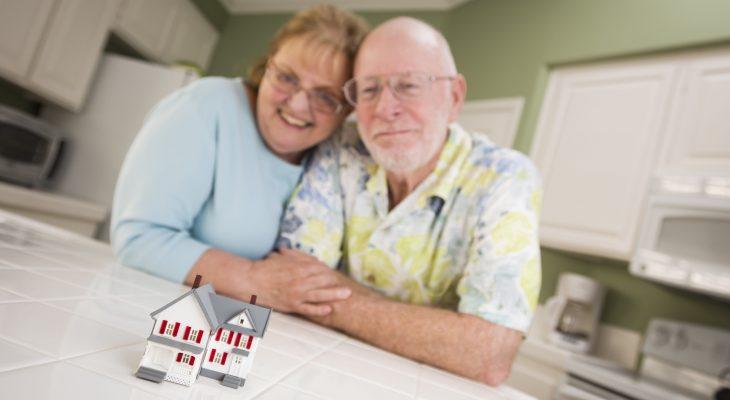 Eco Home Improvements to Save Seniors Money