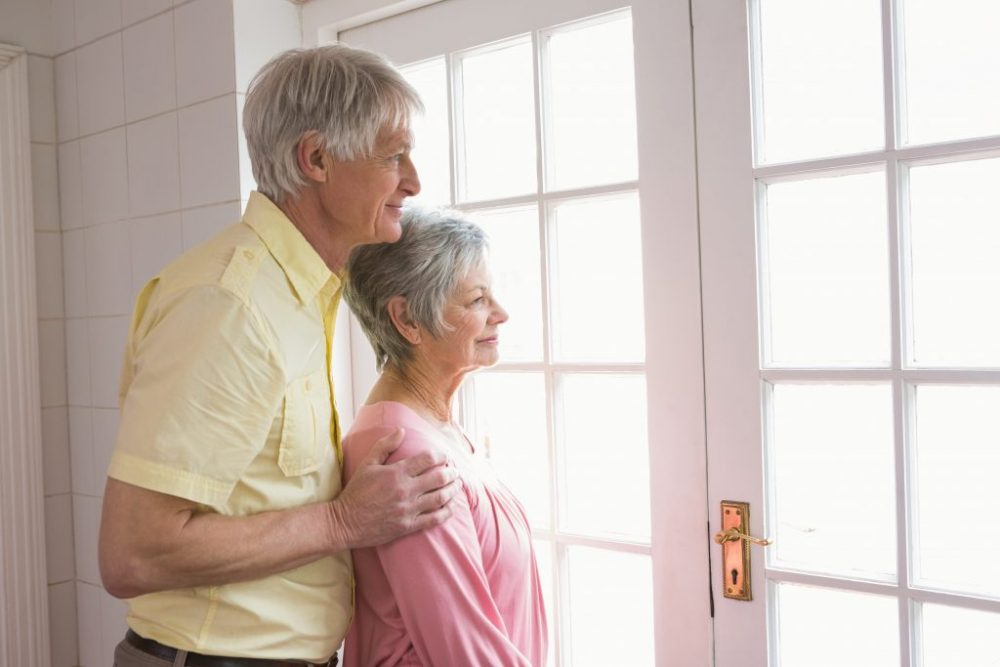 5 Tips to Maximize Your Elderly Parent's At Home Care