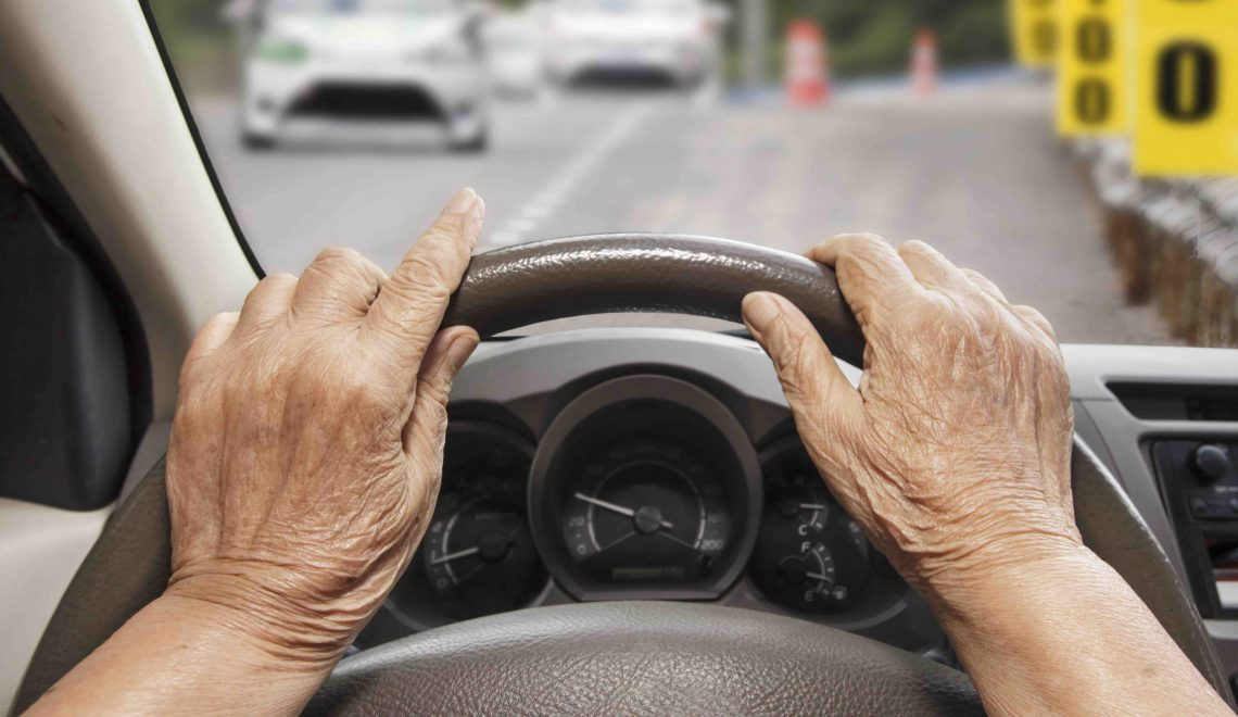 Exploring Senior Transportation Options
