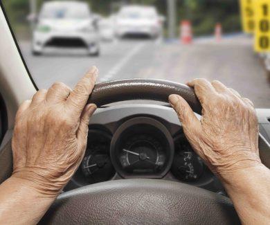 Exploring Senior Transportation Options