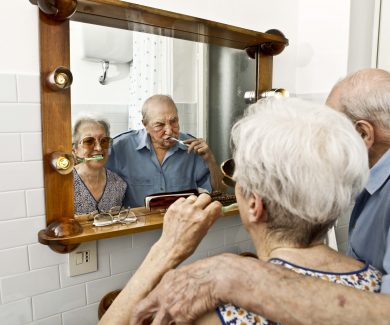 Bridging the Dental Care Gap