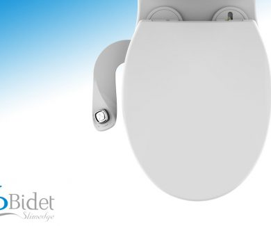 The attachable bidet makes the bidet a bathroom fixture that can be installed in virtually any bathroom. You no longer need to set aside a separate corner for a bidet. Instead, you can have this fixture installed right on your toilet seat. The bidet will use the same source of water as the toilet. Some bidets may also need a source of electricity, but outlets are typically within reach. There's an attachable bidet to suit any needs as long as you know what you're looking for. If you're new to the idea of a bidet, there are several factors that will help you find the best product for your needs. Attachable Bidets for Any Bathroom First you should consider the type of toilet that you have. If the tank is separate from the toilet, then you have a two-piece model. This is the most common type of toilet. If the tank is not in a separate piece, you have a one-piece toilet. This will affect the types of bidets that are available to you. You should also check to see if your toilet seat is round or elongated. There are bidet models for all types of seats, but you should measure yours carefully to ensure that the bidet you select will fit correctly. Armed with these measurements, a sales representative can help you make the final decision. There are many different types of bidets. Considering your needs may help you choose the right one. Consider these questions. Do you have difficulty maneuvering in the bathroom? If so, a bidet with a wireless remote will ensure that you can always reach the controls. Do you find the toilet to be cold and uncomfortable, especially in winter? A bidet toilet seat that's heated will solve this problem and make the bathroom much more comfortable. Do you suffer from constipation? Look for a bidet with a massage or pulsation feature. This type of water stream can ease constipation. Do you have small children who have trouble finding the bathroom at night? Some bidet toilet seats come equipped with a nightlight beneath the rim that can solve this problem. Are you intimidated by a lot of different features on the bidet? Look for a basic installation that has only a few settings. This will make the bidet more comfortable for new users. There's truly a bidet available for every type of user. Look around and find a design that you're comfortable with. Pictures, extensive product descriptions, and even videos are available to help you make your choice. Bio Bidet customer representatives are happy to help if you need more information. There's an attachable bidet available to suit any home